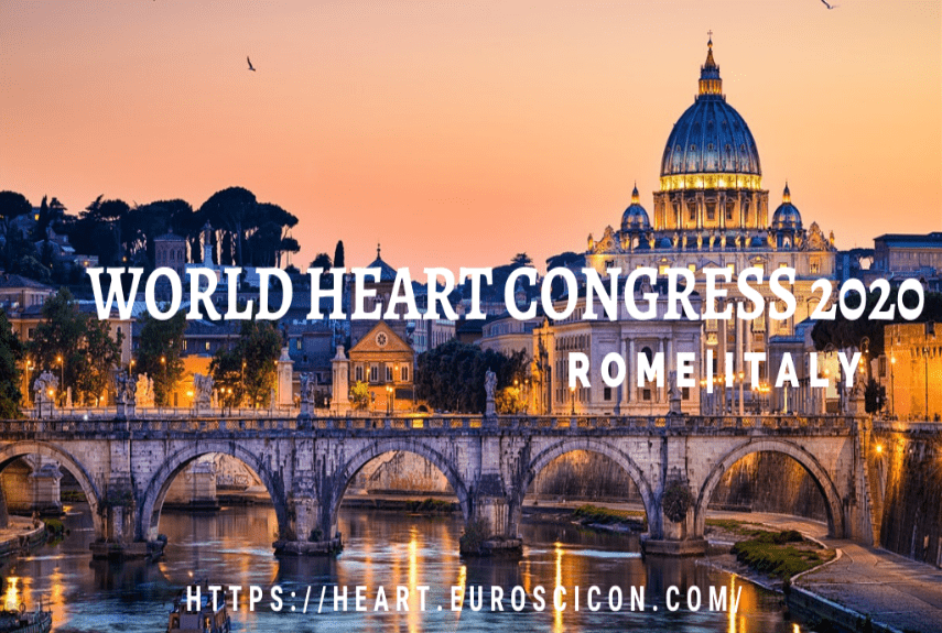 World Heart Congress 2020