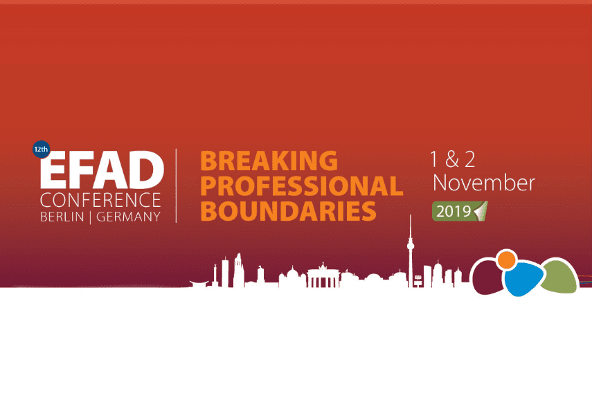 12th EFAD Conference 2019