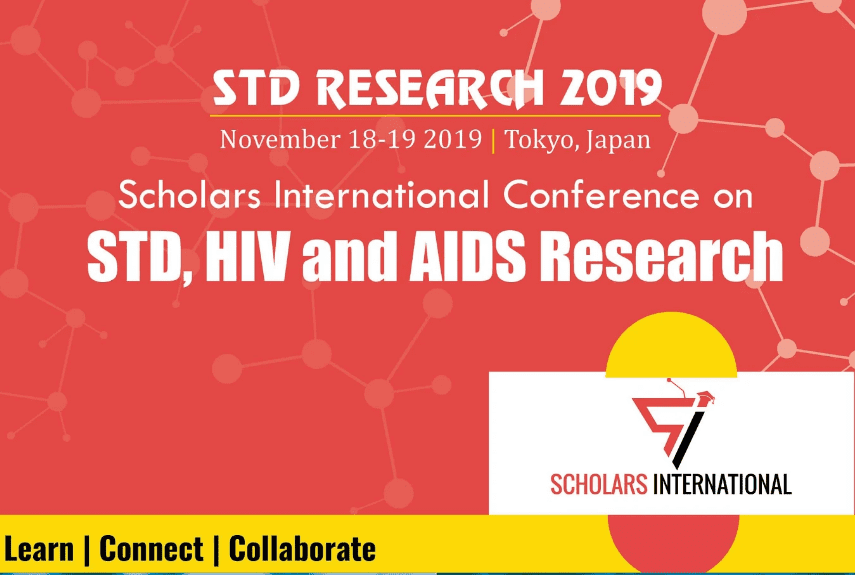 STD Research 2019