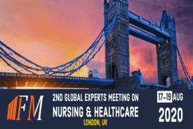 2nd Global Experts Meeting on Nursing & Healthcare