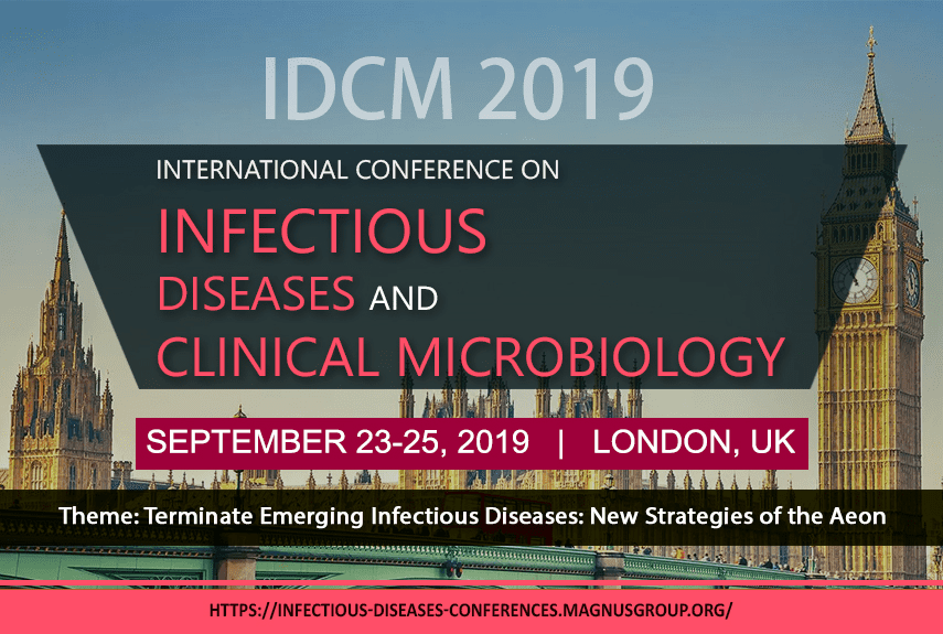 Infectious diseases and clinical microbiology