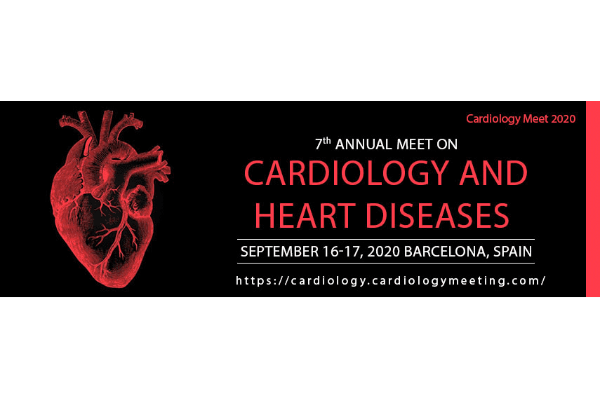 7th Annual Meet on Cardiology and Heart