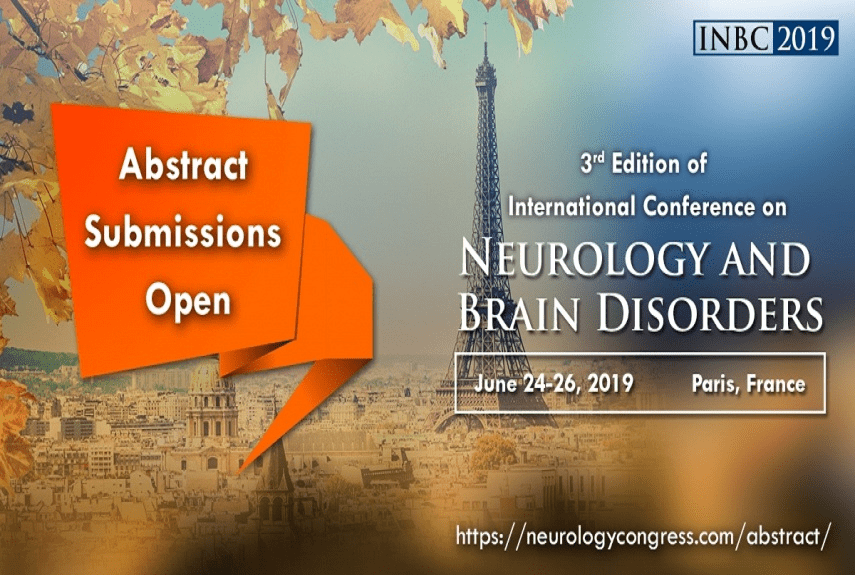 3rd Edition of International conference on Neurology and Brain Disorders