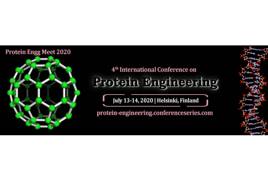 4th International Conference on Protein Engineering
