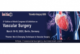 5th Edition of World Congress & Exhibition on Vascular Surgery