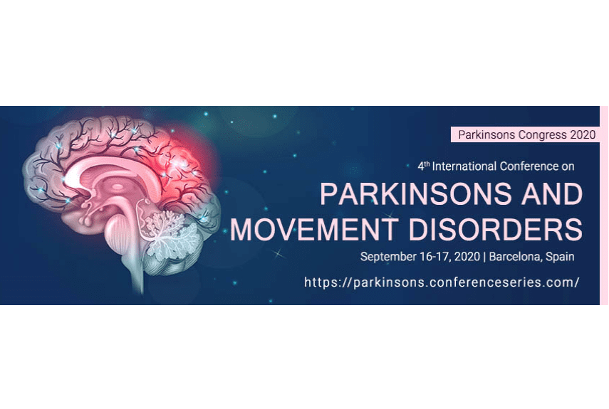 4th International Conference on Parkinsons and Movement Disorder