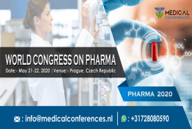 International Congress On Pharmaceutical Sciences