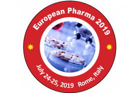 3rd European Congress on Pharma and Pharmaceutical Sciences