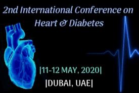 2nd International Conference on Heart & Diabetes