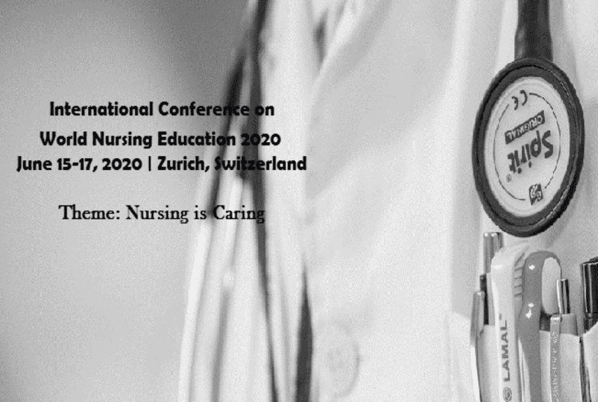 World Nursing Education Conference 2020