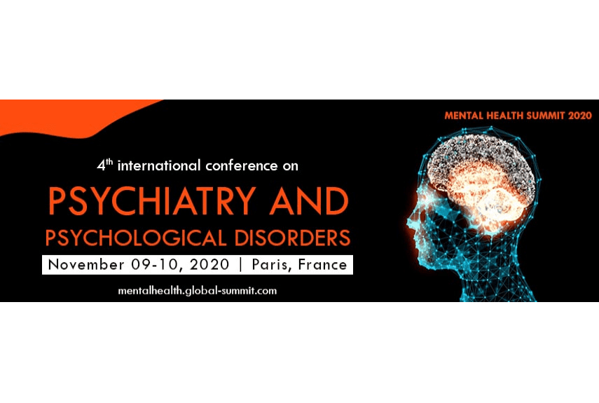 4th International conference on psychiatry and psychological disorders