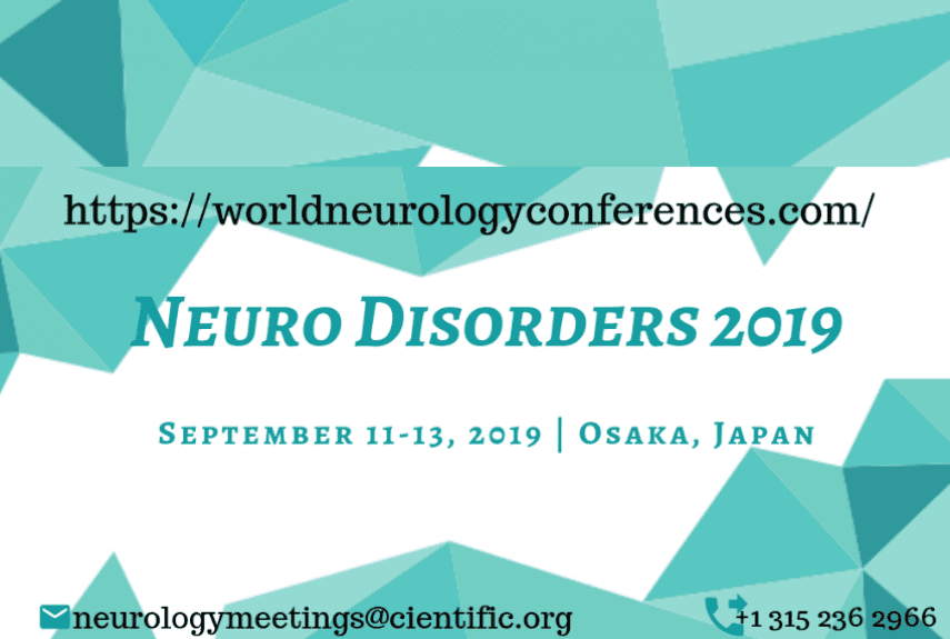 World Congress on Neurology and Brain Disorders