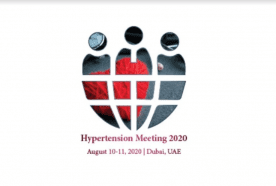 8th International Conference on Hypertension and Healthcare