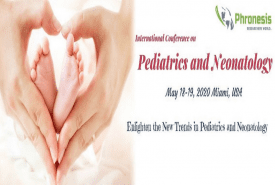 International Conference on Pediatrics and Neonatology 2020