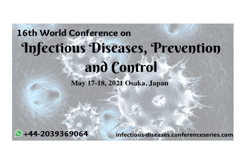 Infectious Diseases Conf 2021