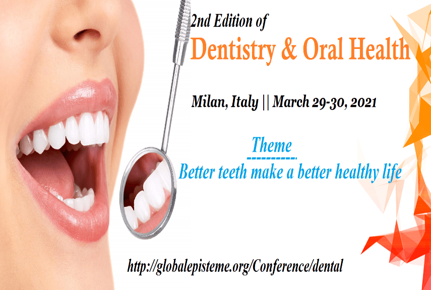 2nd Edition of Dentistry & Oral Health