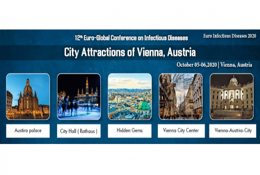 2th Euro-Global Conference on Infectious Diseases