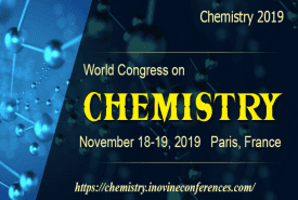 Chemistry Conference 2019