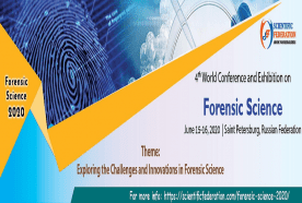 Forensic Science 2020