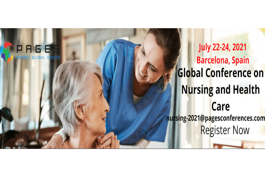 Global Conference on Nursing and Health Care