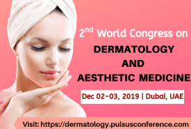 2nd World Congress on Dermatology and Aesthetic Medicine