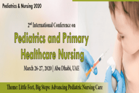 2nd International Conference on Pediatrics and Primary Healthcare Nursing