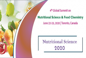 Nutritional Science & Food Chemistry