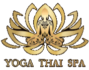 Логотип  «Йога Тай СПА | Yoga Thai SPA»