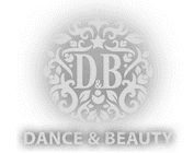 Логотип  «Дэнс&Бьюти | Dance&Beauty»