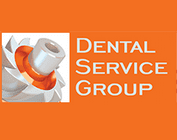 Логотип  «Дентал Сервис Груп | Dental Service Group»