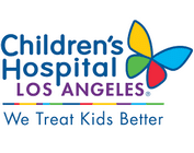 Логотип  «Children's Hospital Los Angeles»