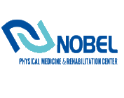 Логотип  «Nobel Physical Therapy and Rehabilitation Center»
