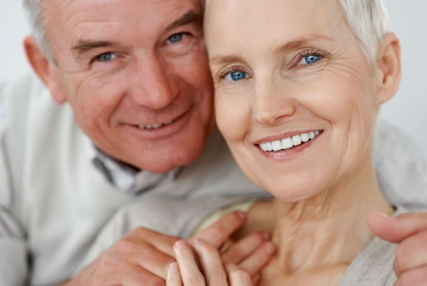 Free Senior Dating Online Service